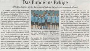 Siegener Zeitung vom 27.4.2013