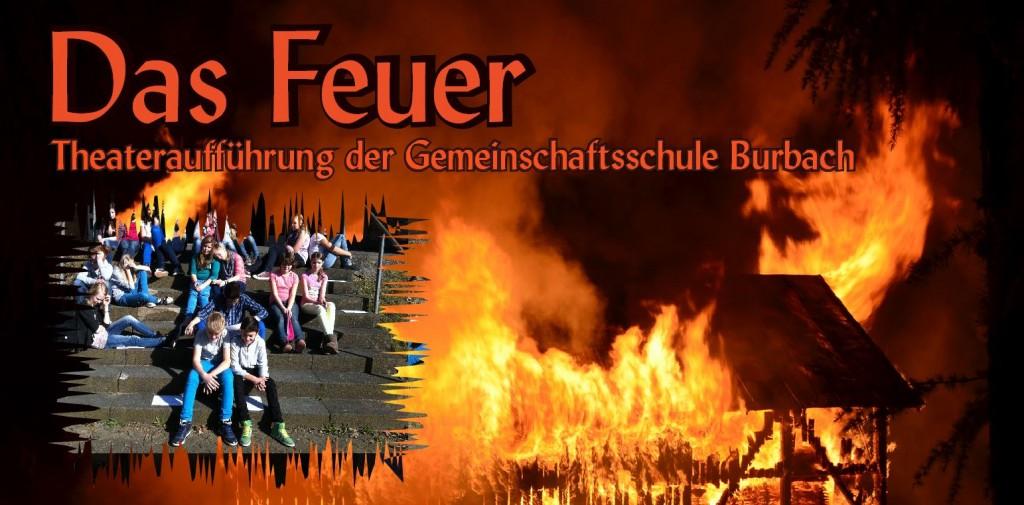 Heimhoftheater Burbach Freitag, 27. Juni 2014, Aufführungen um 11.30 Uhr und um 19.00 Uhr Eintritt: 3€ / Schüler 2 €